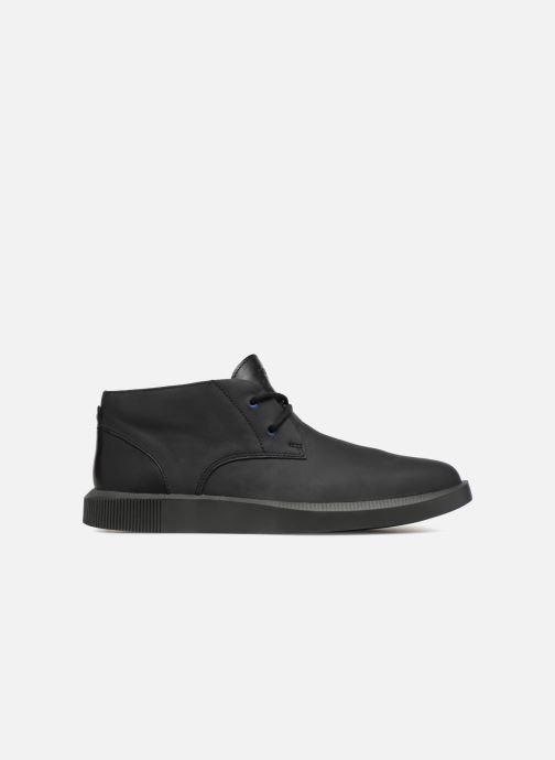 Chaussures à lacets Camper Bill K300235 Noir vue derrière