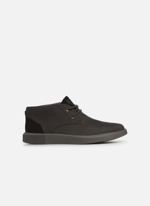 Chaussures à lacets Camper Bill K300235 Gris vue derrière