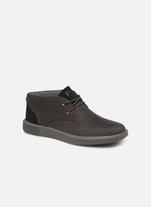 Chaussures à lacets Camper Bill K300235 Gris vue détail/paire