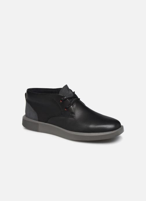 Zapatos con cordones Camper Bill K300235 Negro vista de detalle / par