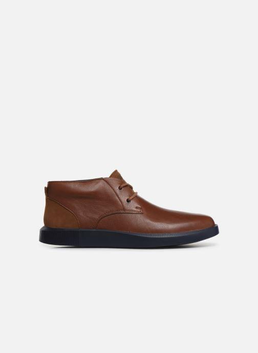 Zapatos con cordones Camper Bill K300235 Marrón vistra trasera