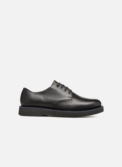 Zapatos con cordones Camper Tyre K100362 Negro vistra trasera