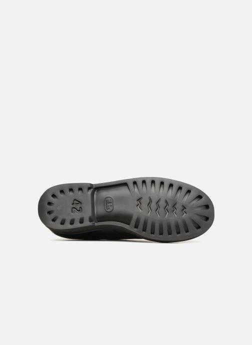 Zapatos con cordones Camper Tyre K100362 Negro vista de arriba