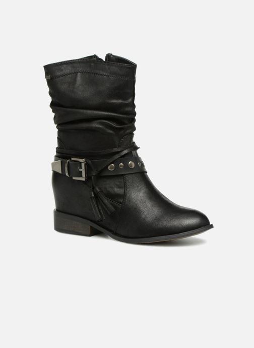 Noir MTNG Sarenza 329640 chez boots 57640 et Bottines zrgq5rw