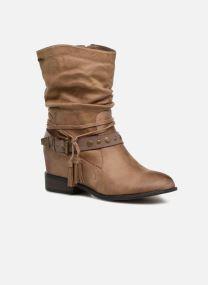 Bottines et boots Femme 57640
