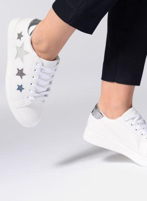 Sneakers MTNG 69062 Wit onder