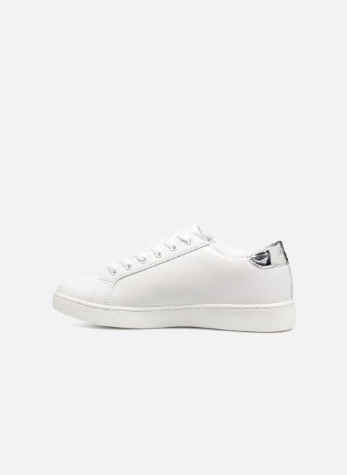 Sneakers MTNG 69062 Wit voorkant