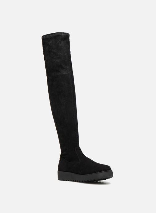 MTNG 57382 (schwarz) - Stiefel bei Más cómodo