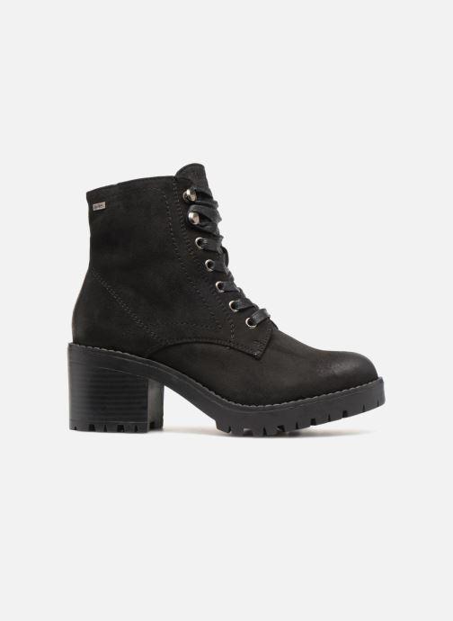Boots en enkellaarsjes MTNG 57511 Zwart achterkant