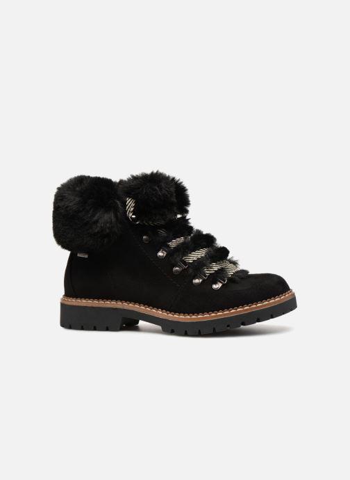 Bottines et boots MTNG 57462 Noir vue derrière