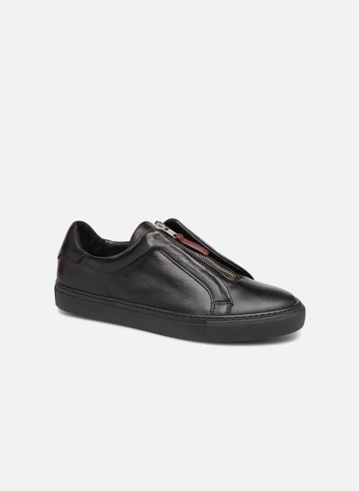 Sneakers Mr SARENZA Norino Nero immagine destra