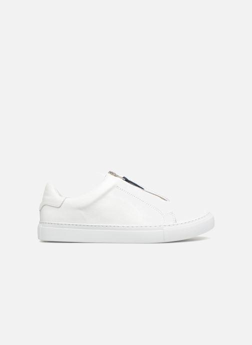 Sneakers Mr SARENZA Norino Wit detail