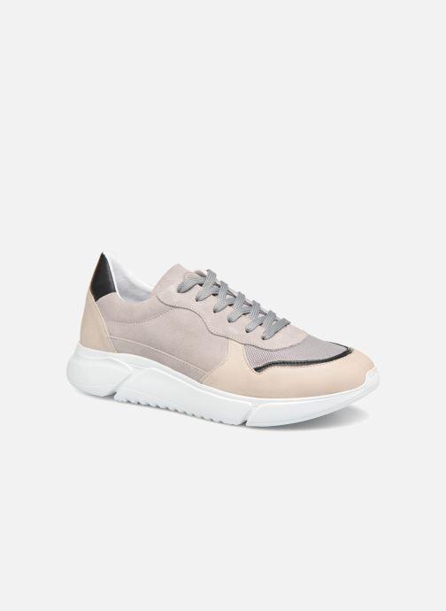 Sneakers Mr SARENZA Nockunk Grigio immagine destra