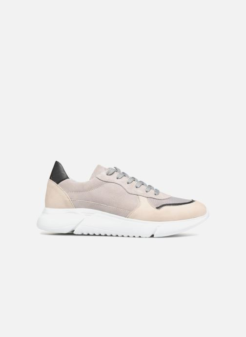 Sneakers Mr SARENZA Nockunk Grijs detail