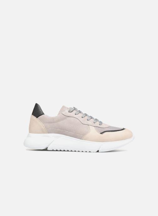 Sneaker Mr SARENZA Nockunk grau detaillierte ansicht/modell