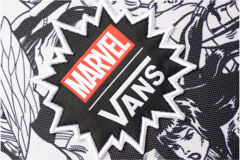 Marvel REALM Vans Women Vans REALM Women Black Marvel RR1HIY