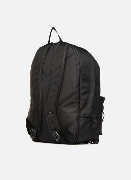 Rucksacks Vans OLD SKOOL PLUS Black view from the right