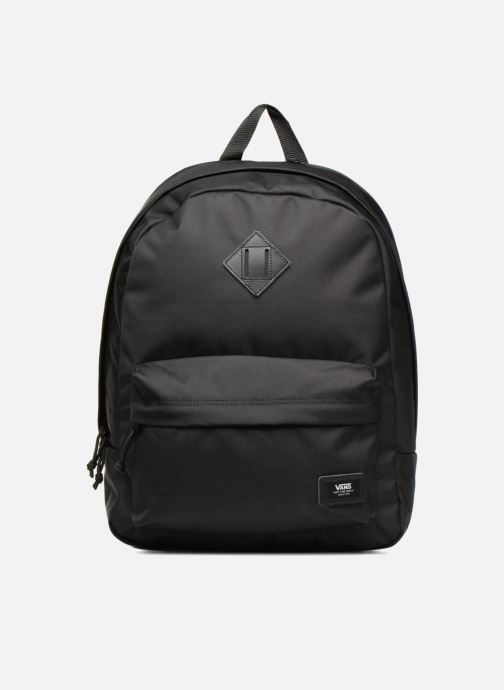 Rucksacks Vans OLD SKOOL PLUS Black detailed view/ Pair view