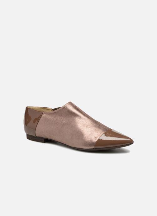 Loafers Kvinder D RHOSYN D D640FD