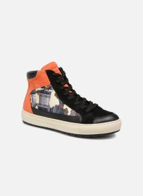 Sneakers Dames D BREEDA L D642QL