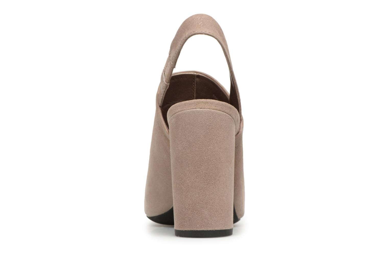 Descuento marca de la marca Descuento  Geox D N.SYMPHO D642VA (Marrón) - Zapatos de tacón en Más cómodo 0476b8