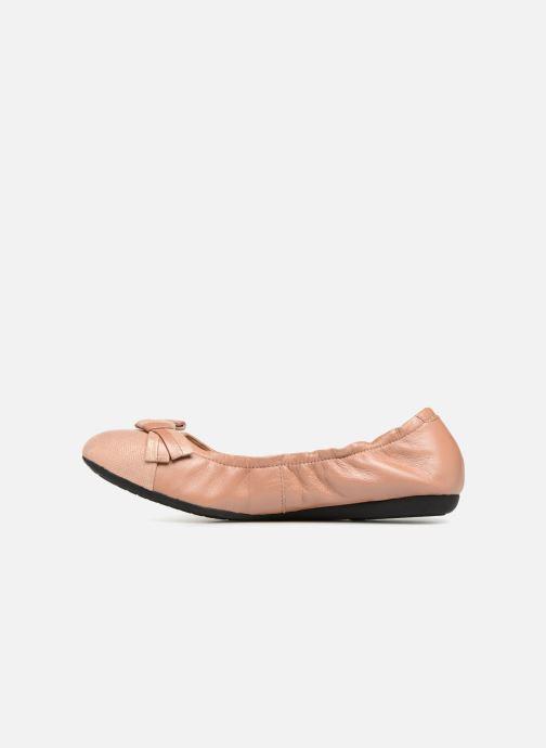 Ballerina's Geox D LOLA 2FIT A D723DA 2 Roze voorkant
