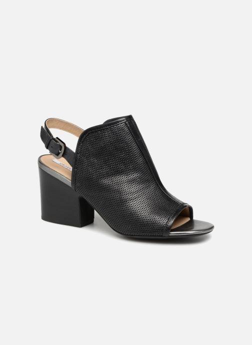 Sandali e scarpe aperte Geox D MARILYSE C D724UC Nero vedi dettaglio/paio