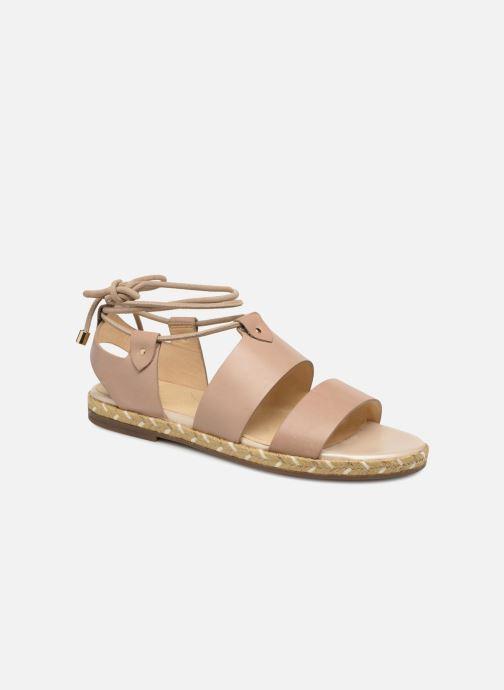 Geox D KOLLEEN A D725SA (braun) Sandalen bei xwOrw