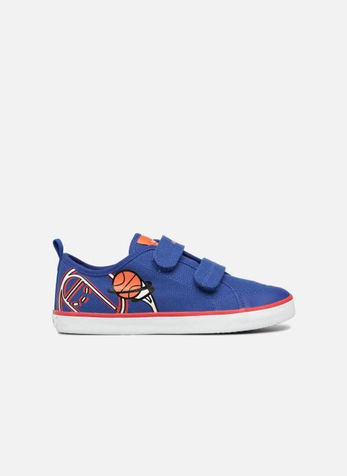 Sneaker Geox J KILWI B. S J72A7S blau ansicht von hinten