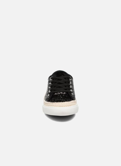 Trainers Coolway KELLY Black model view
