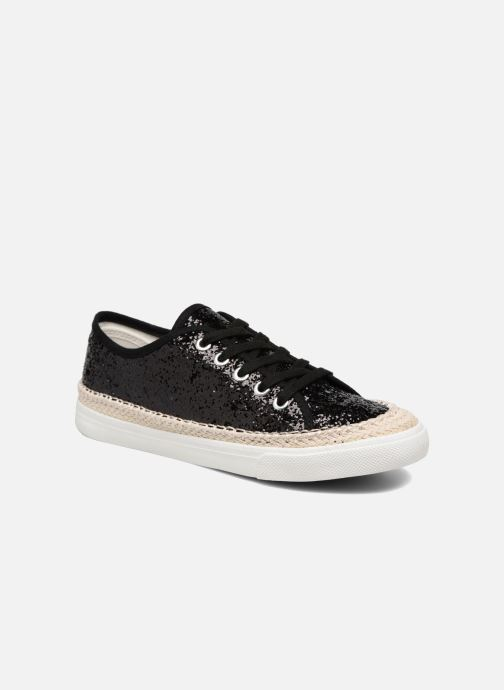 Trainers Coolway KELLY Black detailed view/ Pair view