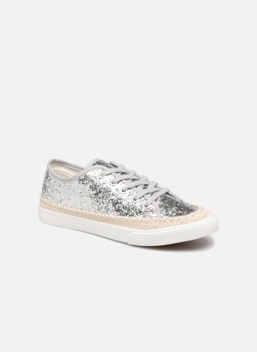 Trainers Coolway KELLY Silver detailed view/ Pair view