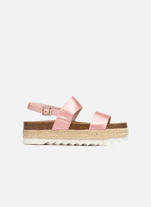 Sandals Coolway KOALA Pink back view