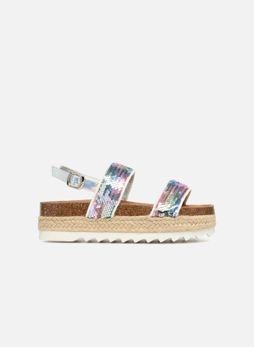 Sandales et nu-pieds Coolway KOALA Blanc vue derrière