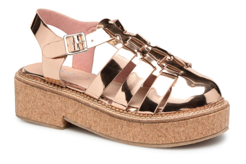 Nuevo zapatos Coolway en PAPAYA (Rosa) - Sandalias en Coolway Más cómodo 448e17
