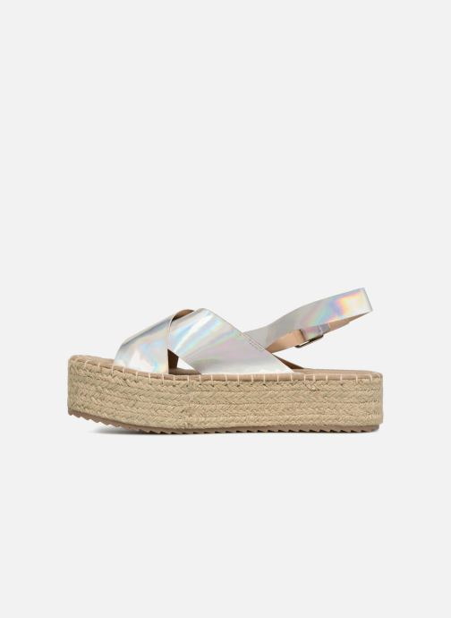 Tawi Coolway Tawi silber Espadrilles Coolway 329920 EOPqw8x