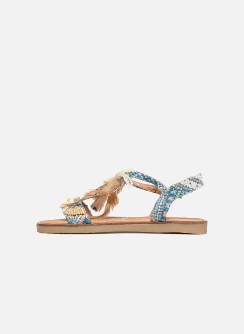 Sandals Coolway TEQUILA Multicolor front view