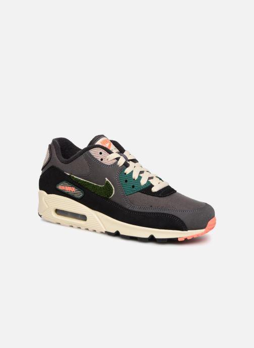 da5e9e6ac4e Nike Nike Air Max 90 Premium Se (Gris) - Baskets chez Sarenza (330076)