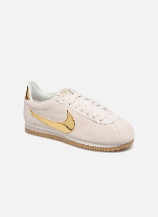 Sneaker Nike Wmns Classic Cortez Se grau detaillierte ansicht/modell