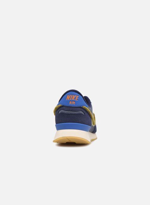 Sneaker Nike Nike Air Vrtx Se blau ansicht von rechts