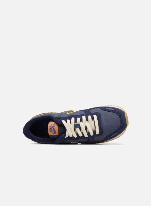 Sneaker Nike Nike Air Vrtx Se blau ansicht von links