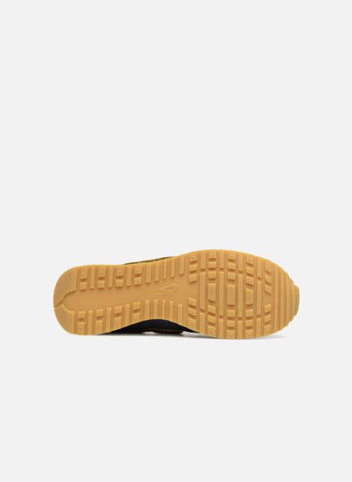 Sneaker Nike Nike Air Vrtx Se blau ansicht von oben