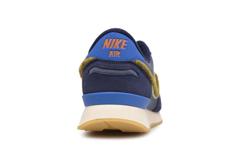 Baskets Nike Nike Air Vrtx Se Bleu vue droite