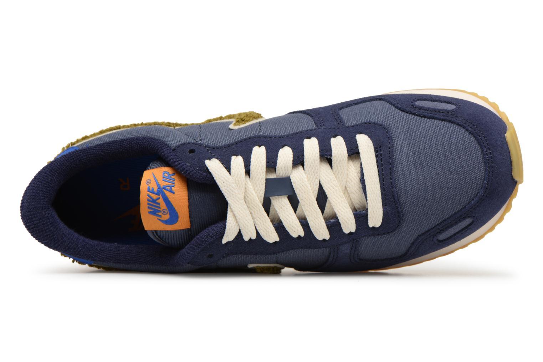 Baskets Nike Nike Air Vrtx Se Bleu vue gauche