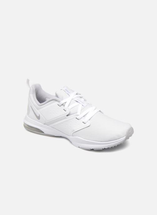 new concept 5952f d42a4 Chaussures de sport Nike Wmns Nike Air Bella Tr Gris vue détail paire