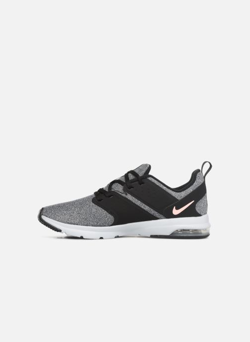 Zapatillas de deporte Nike Wmns Nike Air Bella Tr Negro vista de frente
