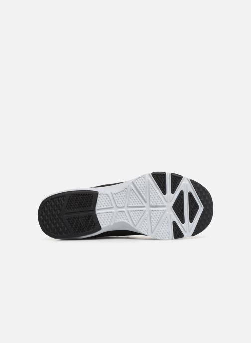 Zapatillas de deporte Nike Wmns Nike Air Bella Tr Negro vista de arriba