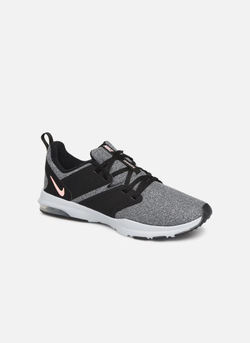 Zapatillas de deporte Nike Wmns Nike Air Bella Tr Negro vista de detalle / par