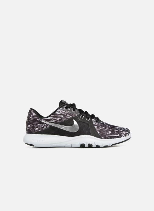 fda04987aa8 Zapatillas de deporte Nike W Nike Flex Trainer 8 Print Gris vistra trasera