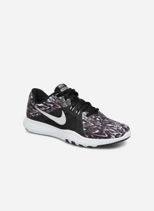 d57b7b589fa Zapatillas de deporte Nike W Nike Flex Trainer 8 Print Gris vista de  detalle   par